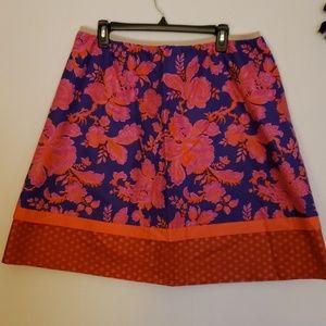OrangyPorangy A-Line Skirt L/XL
